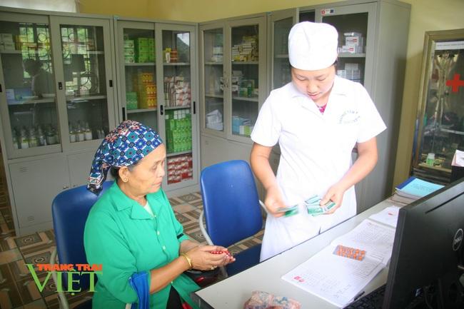 TTYT Than Uyên: Nhiều giải pháp nâng cao chất lượng khám chữa bệnh - Ảnh 1.