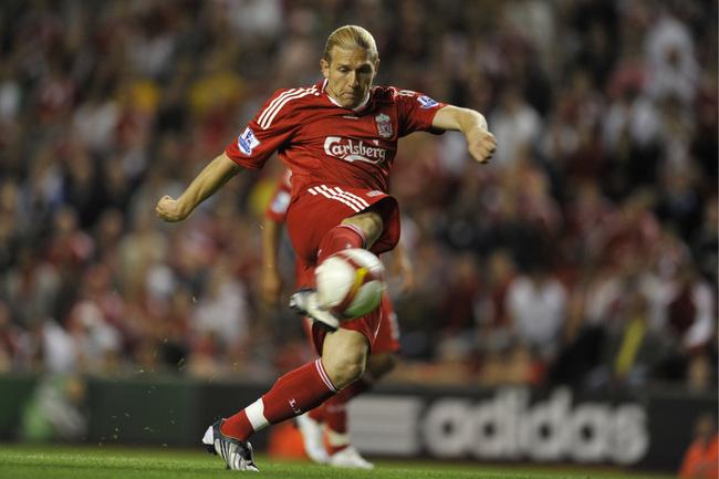 10 bản hợp đồng thất bại nhất lịch sử Liverpool: Balotelli có tên - Ảnh 1.