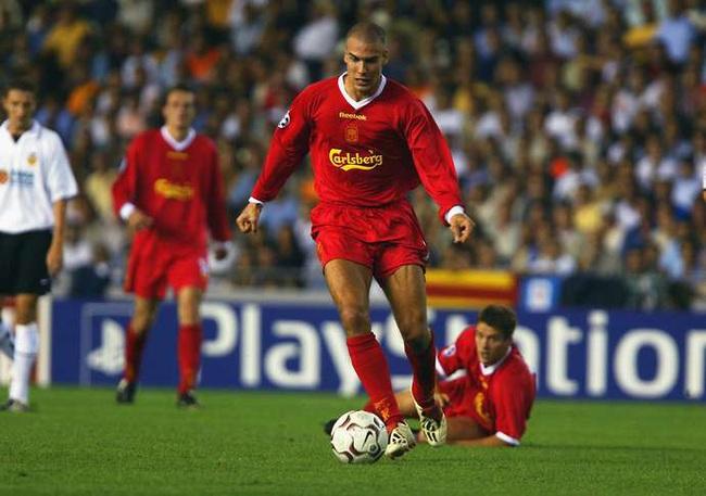 10 bản hợp đồng thất bại nhất lịch sử Liverpool: Balotelli có tên - Ảnh 8.