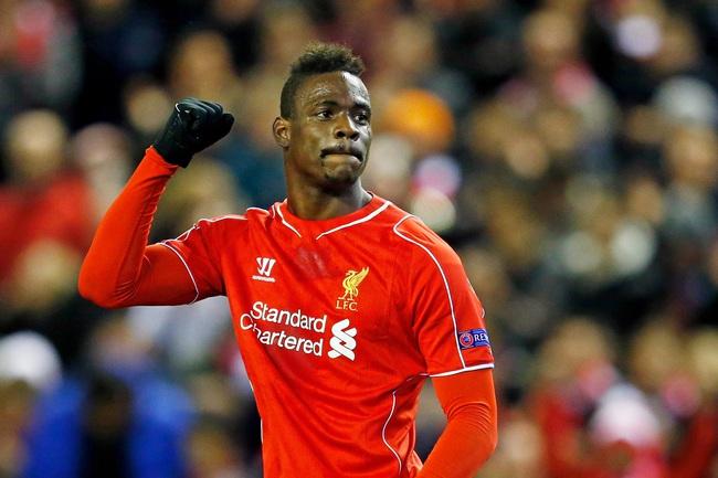 10 bản hợp đồng thất bại nhất lịch sử Liverpool: Balotelli có tên - Ảnh 9.