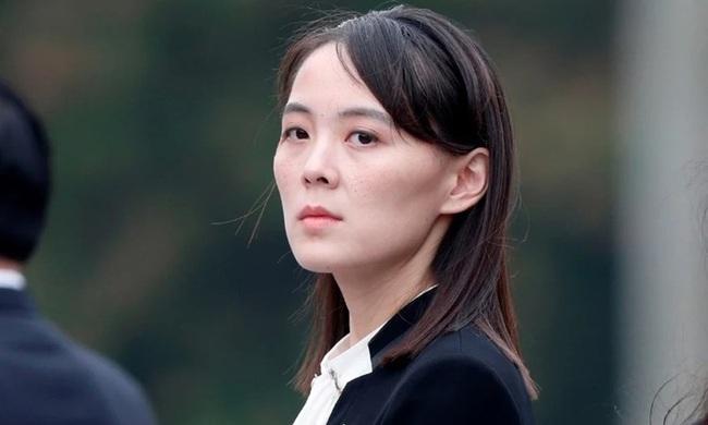 Công tố viên Hàn Quốc bất ngờ mở cuộc điều tra em gái Kim Jong-un  - Ảnh 1.