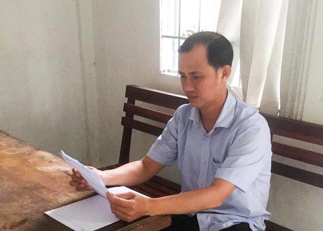 Cần Thơ: Bắt Phó Giám đốc Văn phòng đăng ký đất đai quận Bình Thủy - Ảnh 1.