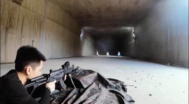 Soi chi tiết hai mẫu súng trường tấn công tương lai của Việt Nam - Ảnh 1.