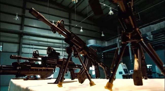 Soi chi tiết hai mẫu súng trường tấn công tương lai của Việt Nam - Ảnh 4.