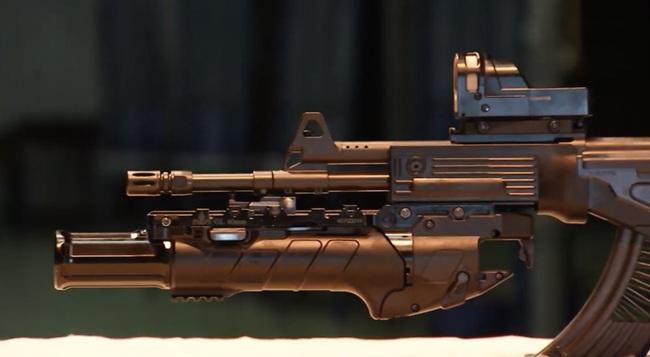 Soi chi tiết hai mẫu súng trường tấn công tương lai của Việt Nam - Ảnh 5.
