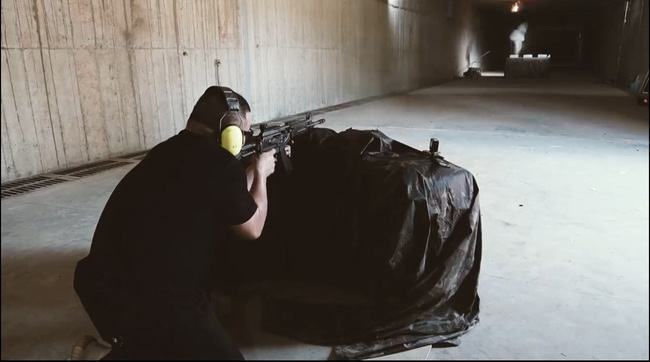 Soi chi tiết hai mẫu súng trường tấn công tương lai của Việt Nam - Ảnh 6.