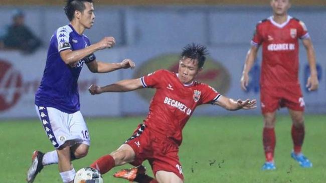 Nhà vô địch AFF Cup chia tay HL Hà Tĩnh, sắp tới Hà Nội FC? - Ảnh 1.