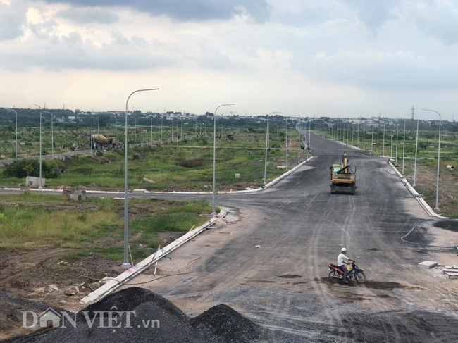Huy động vốn, xây dựng trái phép tại dự án Đông Bình Dương - Ảnh 3.