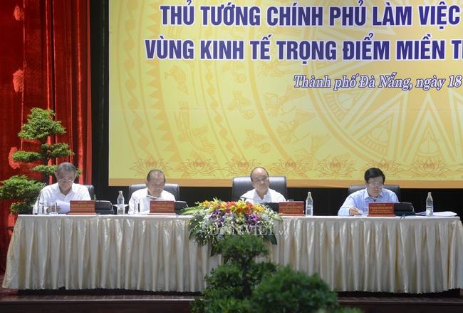 Đà Nẵng dẫn đầu giải ngân vốn đầu tư công khu vực miền Trung-Tây Nguyên - Ảnh 1.