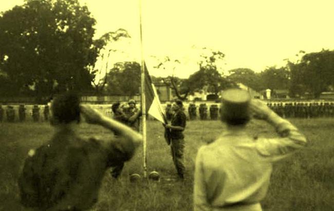 Chùm ảnh cực giá trị Hà Nội những ngày đầu giải phóng - Ảnh 1.