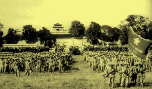Chùm ảnh cực giá trị Hà Nội những ngày đầu giải phóng - Ảnh 14.