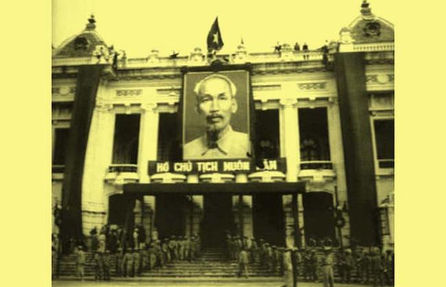 Chùm ảnh cực giá trị Hà Nội những ngày đầu giải phóng - Ảnh 15.