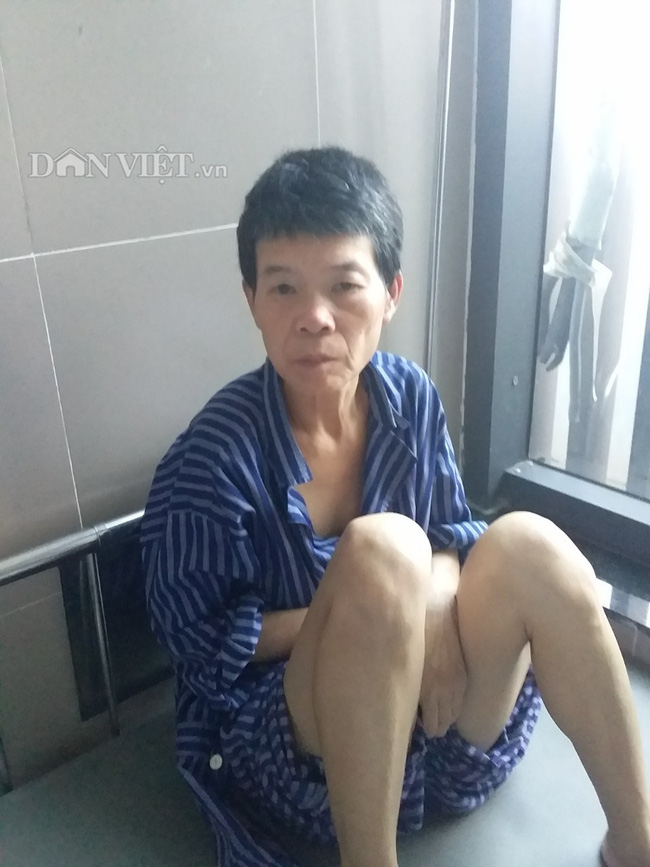 Người phụ nữ 24 năm thất lạc gia đình và cuộc hội ngộ kỳ lạ Kỳ 1: Phép màu trong khu cách ly - Ảnh 1.