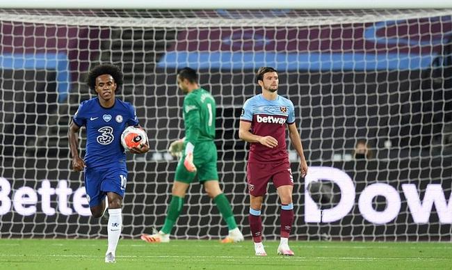 Chelsea vấp ngã, HLV Lampard thẳng thắn thừa nhận 1 điều - Ảnh 1.