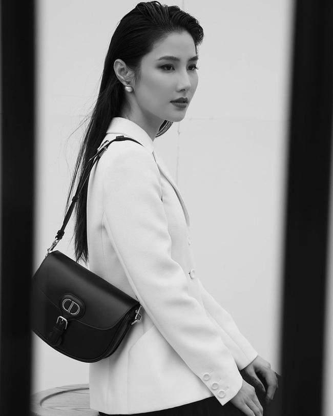 Hoa hậu Đỗ Mỹ Linh giục đối phương mau chóng tỏ tình, Hòa Minzy bất lực với Đức Phúc - Ảnh 7.