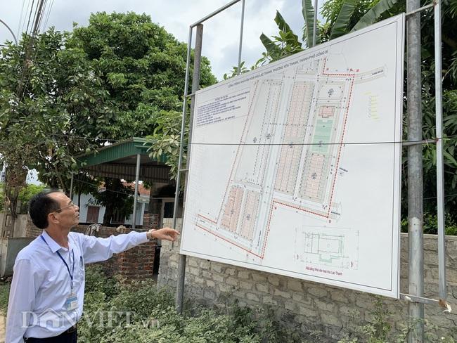 Dự án đường 250 tỷ nối Uông Bí với cao tốc: Người dân còn nhiều tâm tư - Ảnh 2.