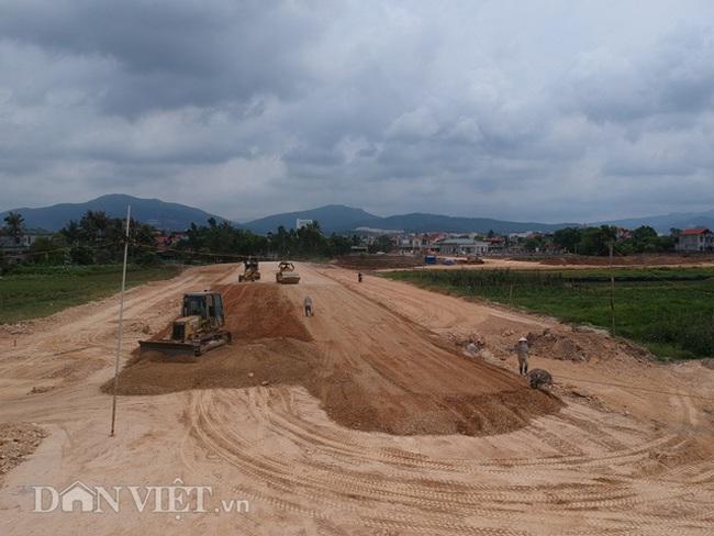 Dự án đường 250 tỷ nối Uông Bí với cao tốc: Người dân vẫn còn nhiều tâm tư - Ảnh 2.
