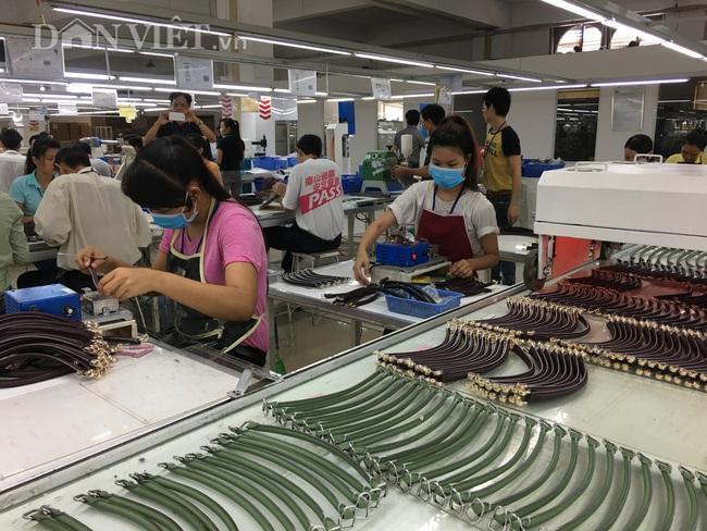 Xuất khẩu giày dép Việt Nam năm 2020 sẽ trên 20 tỷ USD - Ảnh 4.