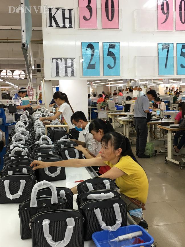 Xuất khẩu giày dép Việt Nam năm 2020 sẽ trên 20 tỷ USD - Ảnh 3.