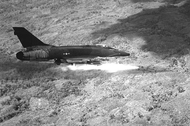 """Chiến trường Việt Nam đặt dấu chấm hết cho tên lửa """"kém thông minh"""" của Mỹ - Ảnh 2."""
