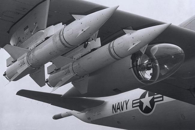 """Chiến trường Việt Nam đặt dấu chấm hết cho tên lửa """"kém thông minh"""" của Mỹ - Ảnh 6."""