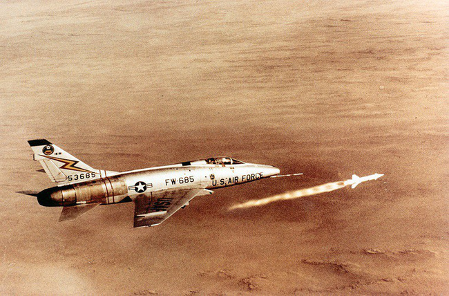 """Chiến trường Việt Nam đặt dấu chấm hết cho tên lửa """"kém thông minh"""" của Mỹ - Ảnh 7."""