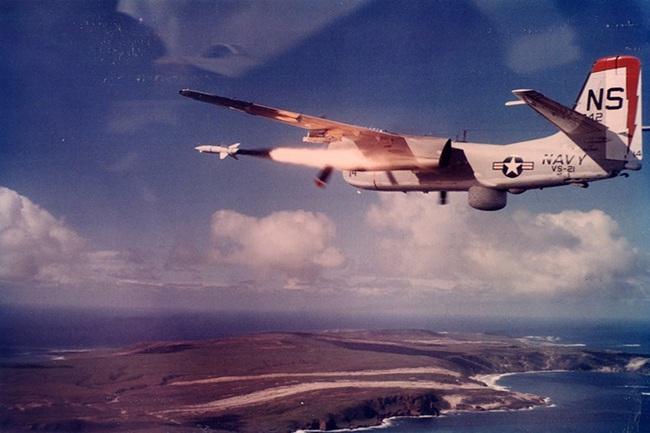 """Chiến trường Việt Nam đặt dấu chấm hết cho tên lửa """"kém thông minh"""" của Mỹ - Ảnh 8."""