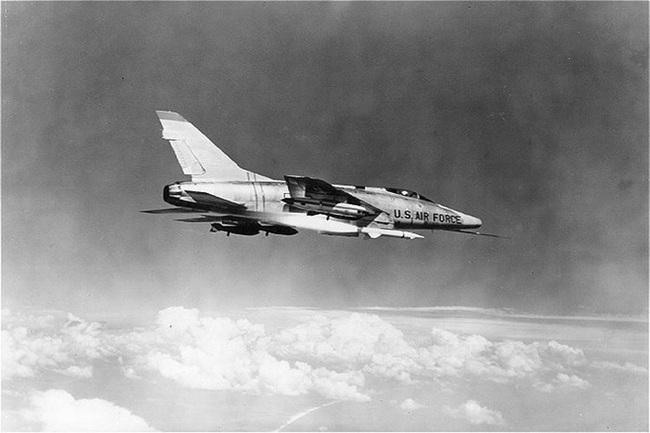 """Chiến trường Việt Nam đặt dấu chấm hết cho tên lửa """"kém thông minh"""" của Mỹ - Ảnh 9."""