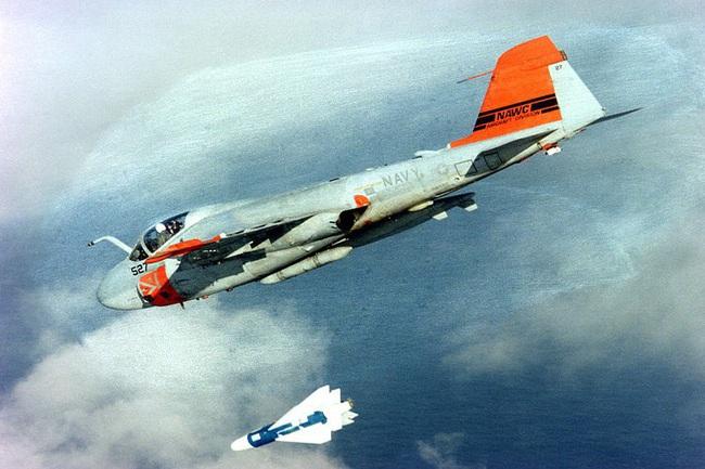 """Chiến trường Việt Nam đặt dấu chấm hết cho tên lửa """"kém thông minh"""" của Mỹ - Ảnh 11."""