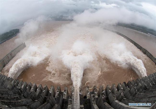 Vì sao đập Tam hiệp có thể gây ra thảm họa môi trường cho Trung Quốc? - Ảnh 1.