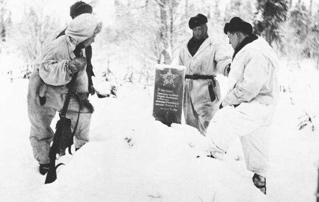 Liên Xô thua đau thế nào trong chiến tranh Mùa đông? - Ảnh 7.