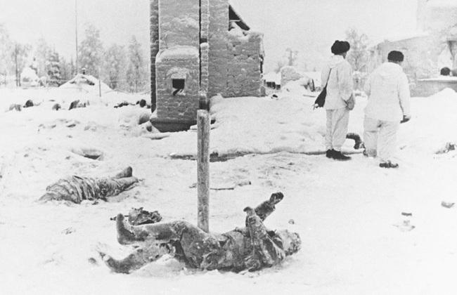 Liên Xô thua đau thế nào trong chiến tranh Mùa đông? - Ảnh 8.