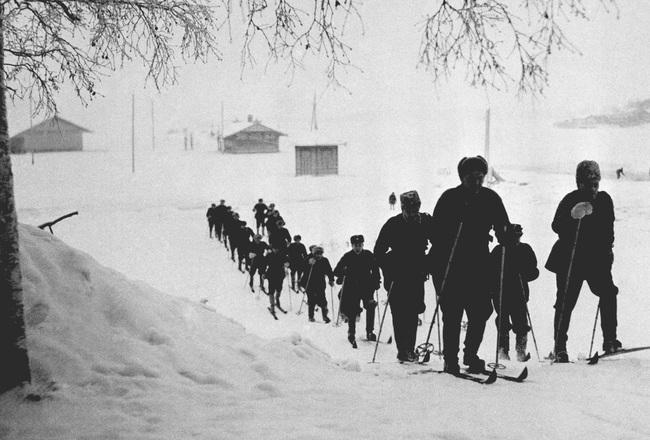 Liên Xô thua đau thế nào trong chiến tranh Mùa đông? - Ảnh 10.
