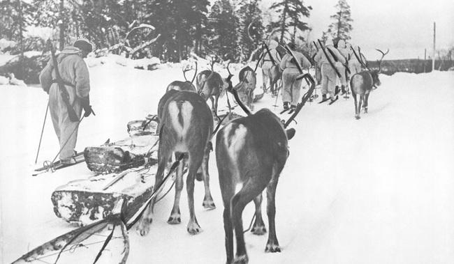 Liên Xô thua đau thế nào trong chiến tranh Mùa đông? - Ảnh 11.