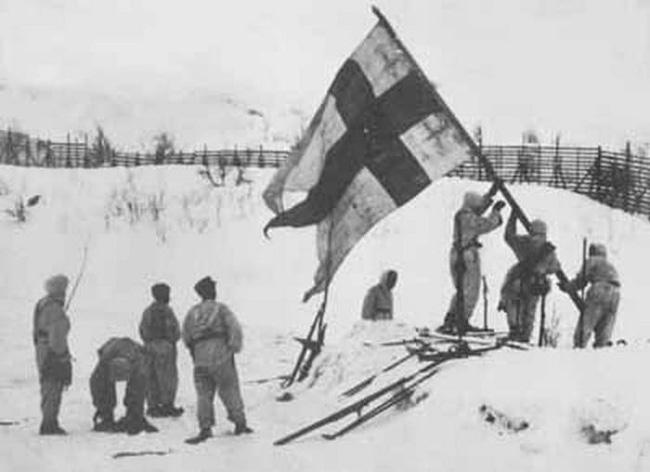 Liên Xô thua đau thế nào trong chiến tranh Mùa đông? - Ảnh 13.