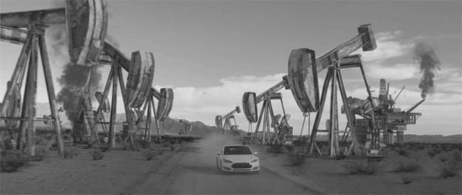 Quảng cáo xuất sắc của Tesla khiến hàng triệu người phải suy nghĩ - Ảnh 1.