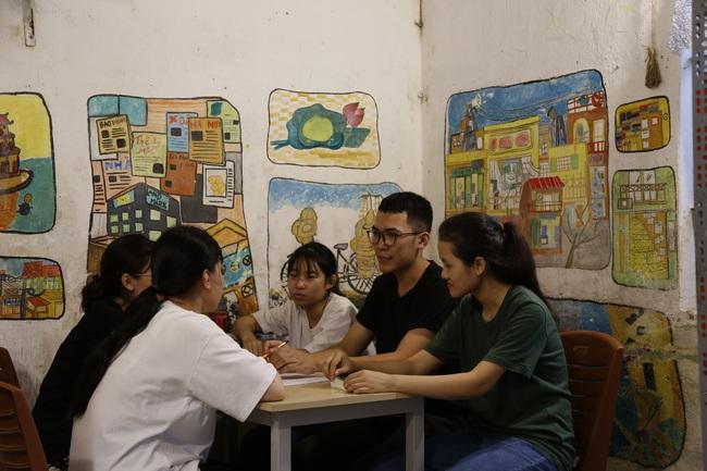 Hoàng Quý Bình: Hết mình với những dự án vì cộng đồng - Ảnh 1.