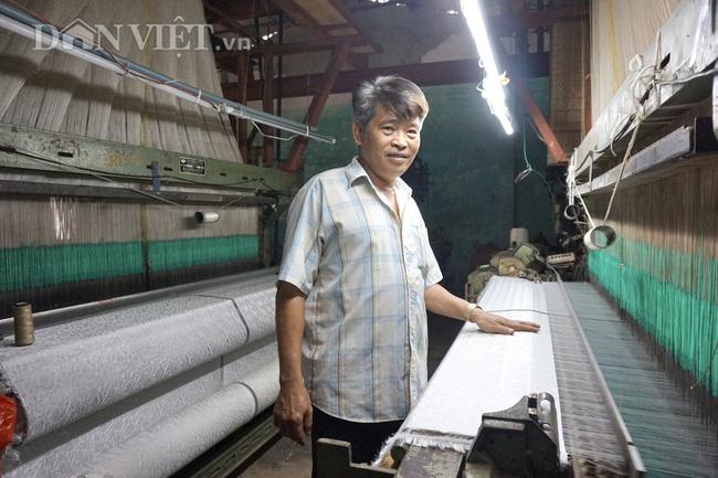 Quảng Nam: Người hồi sinh làng nghề tơ lụa Mã Châu 600 năm tuổi ông là ai? - Ảnh 2.