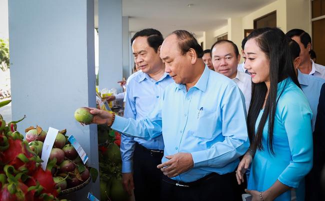 Trước thềm Hội nghị Thủ tướng Chính phủ đối thoại với nông dân lần thứ 3 - Ảnh 1.