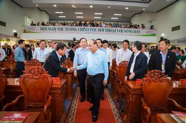 Trước thềm Hội nghị Thủ tướng Chính phủ đối thoại với nông dân lần thứ 3 - Ảnh 2.