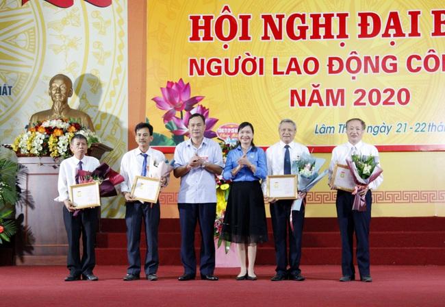 Supe Lâm Thao: Vượt khó khăn, doanh thu bán phân bón đạt hơn 3.000 tỷ đồng - Ảnh 2.