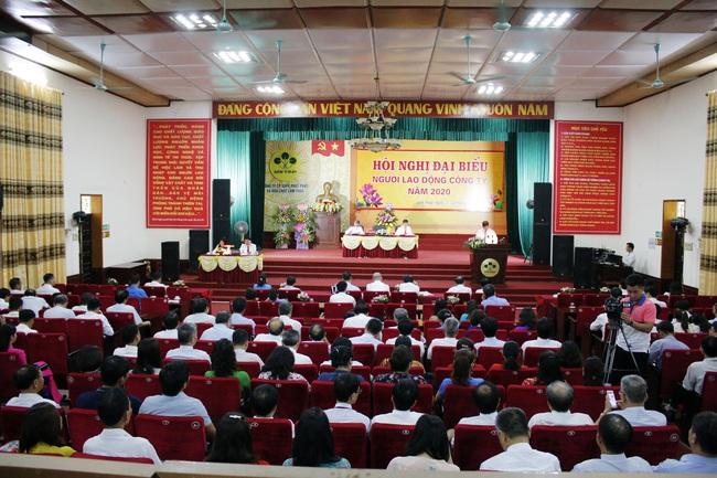 Supe Lâm Thao: Vượt khó khăn, doanh thu bán phân bón đạt hơn 3.000 tỷ đồng - Ảnh 1.