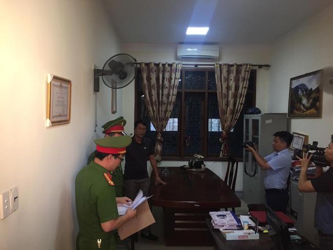 Nghệ An: Khởi tố Giám đốc, Trưởng phòng Ban Dân tộc tỉnh liên quan đến dự án người Ơ đu   - Ảnh 1.