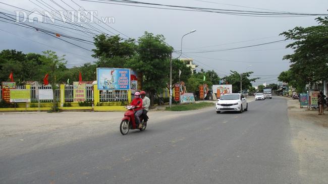 Quảng Nam: Tạo đột phá về hạ tầng để Đại Hiệp hướng đến đô thị loại V - Ảnh 7.