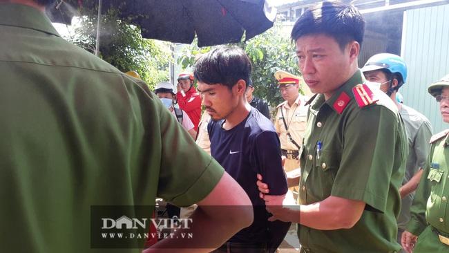 CSGT Đắk Lắk nổ súng bắt 200kg ma túy - Ảnh 2.
