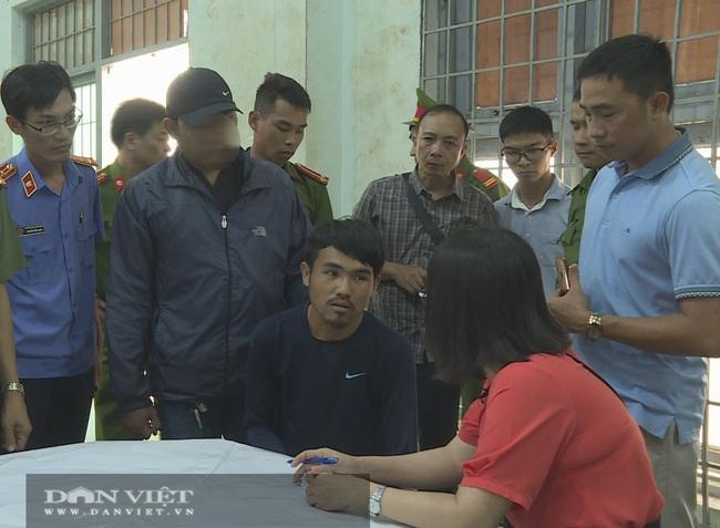 CSGT Đắk Lắk nổ súng bắt 200kg ma túy - Ảnh 4.