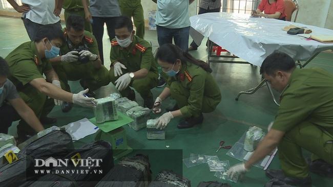 CSGT Đắk Lắk nổ súng bắt 200kg ma túy - Ảnh 3.