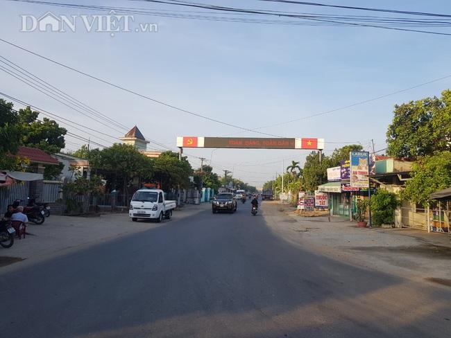 Quảng Nam: Tạo đột phá về hạ tầng để Đại Hiệp hướng đến đô thị loại V - Ảnh 4.