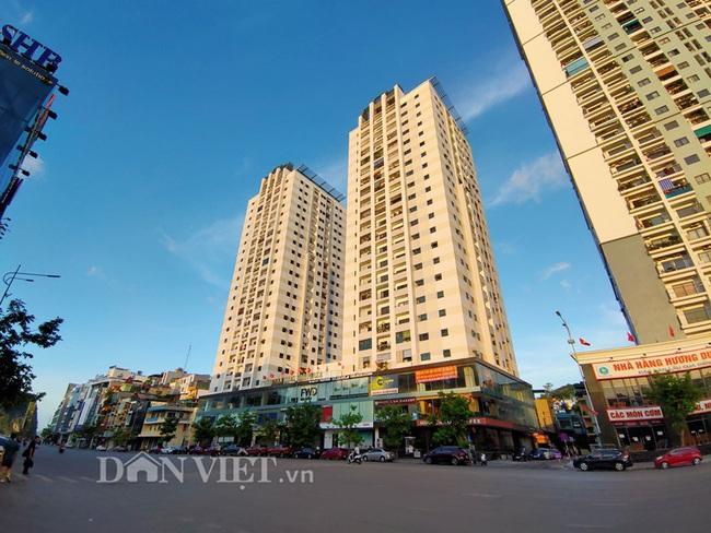 Quảng Ninh: Chung cư chưa đủ điều kiện hoạt động đã cho thuê tiền tỷ - Ảnh 1.