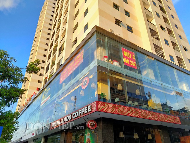 Quảng Ninh: Chung cư chưa đủ điều kiện hoạt động đã cho thuê tiền tỷ - Ảnh 2.